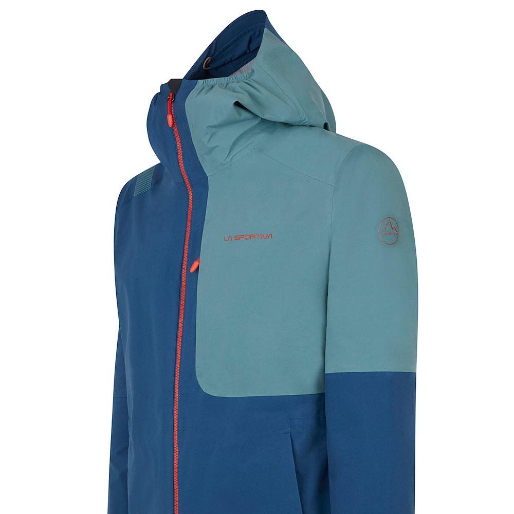Crizzle Jacket von La Sportiva