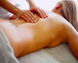 Massageform, basierend auf derTheorie der Reflexbögen