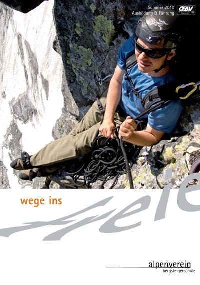 Alpine Ausbildung