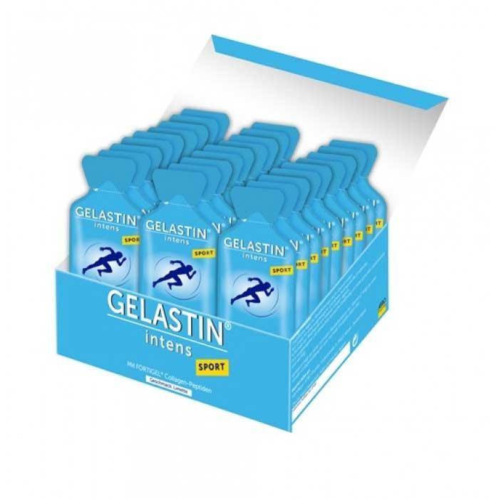 Gelastin-Produkt der Firma ATRO ProVita GmbH