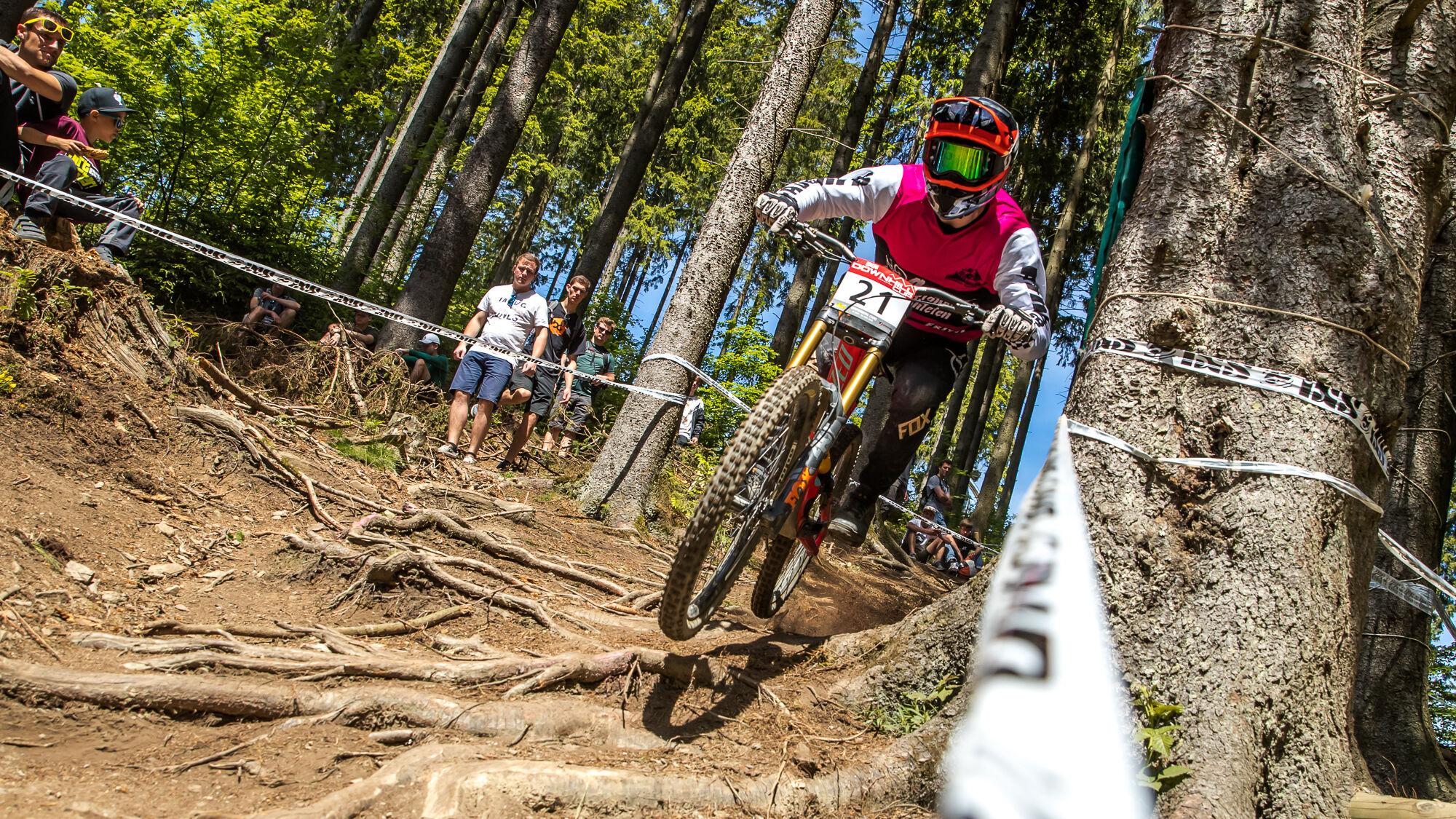 iXS Downhill Cup Winterberg 2019
