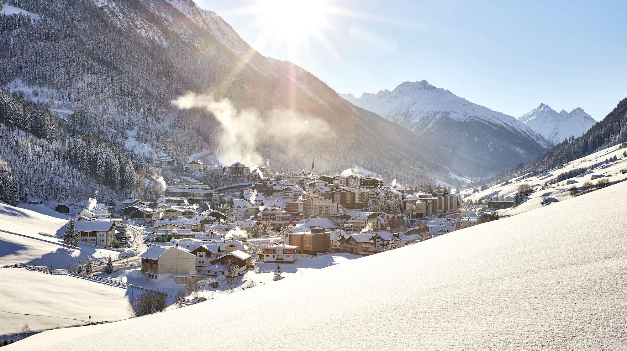 Kein Skibetrieb in Ischgl 2020/21