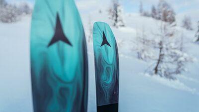 Atomic Maven Ski 2021/2022
