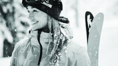 Nordica Belle Skiserie
