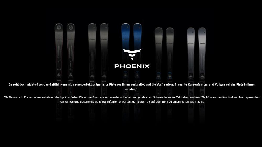 Blizzard Phoenix 2021/2022