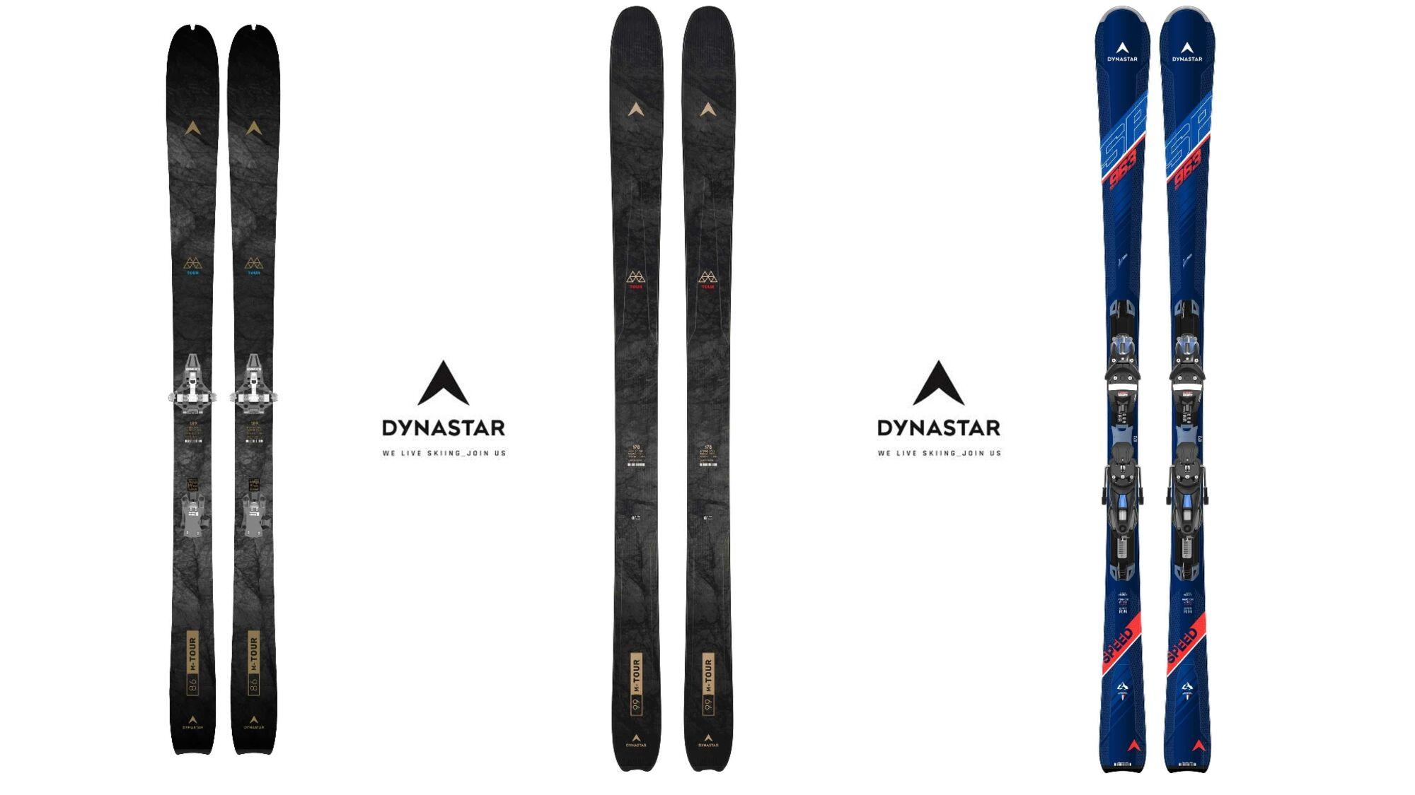 Dynastar Ski Neuheiten 2021/2022