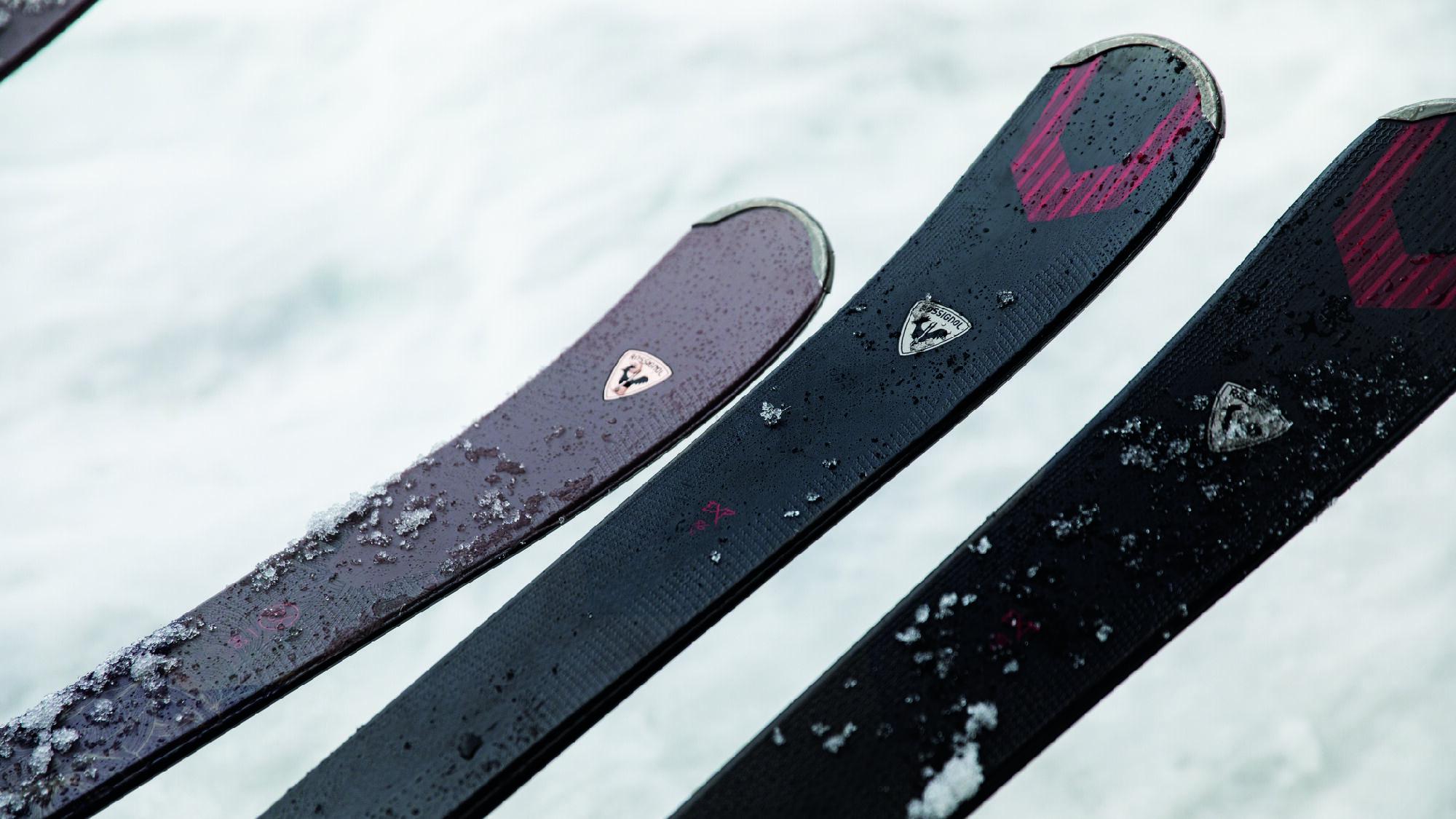 Rossignol Ski Neuheiten 2021/2022