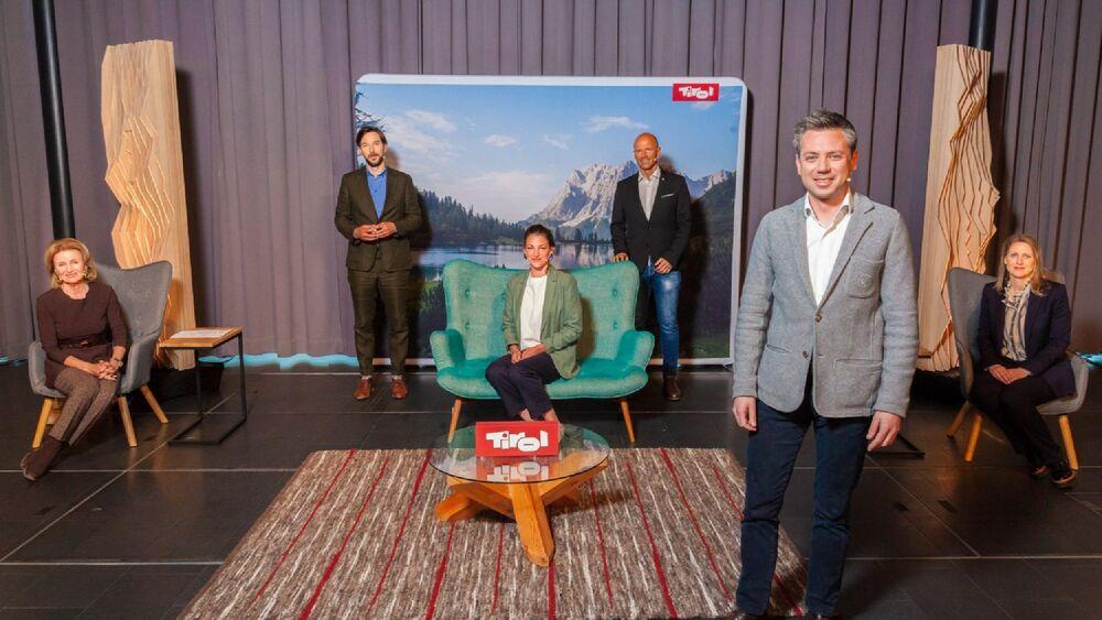 Tirol im Gespräch Teilnehmer*Innen