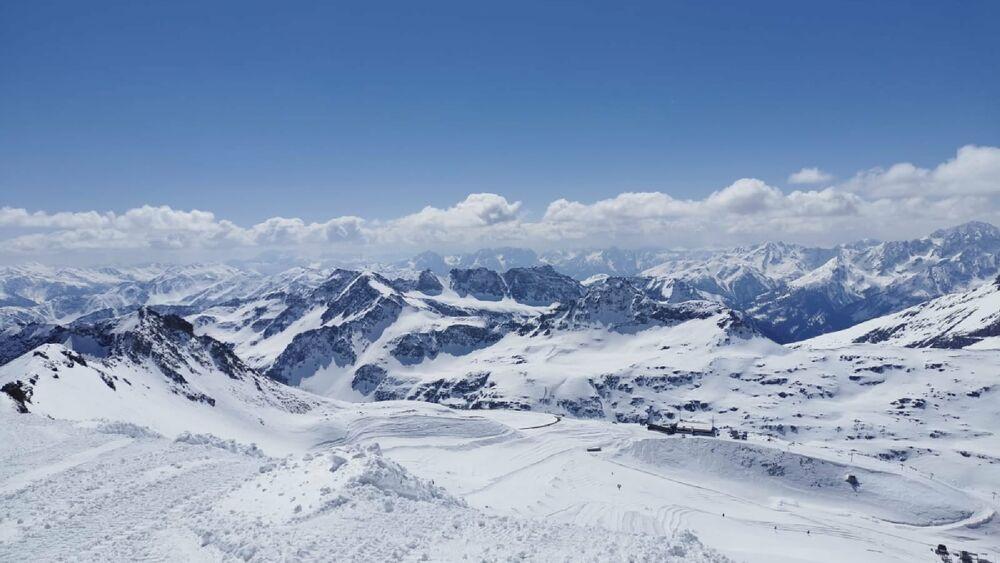 Genieße auch Du einwandfreie Bedingungen beim Skifahren!