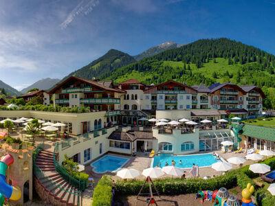 HotelResort Alpenrose Lermoos