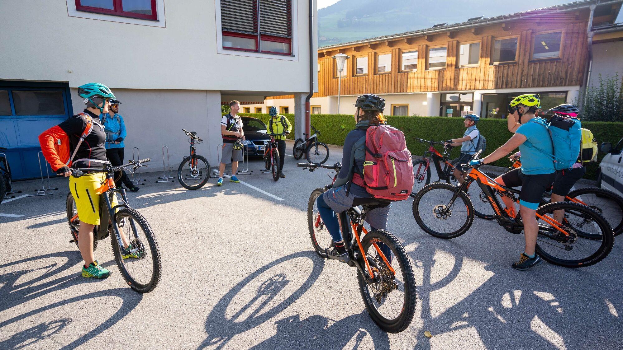 Mit dem E-Mobilitäts-Event zeigt Osttirol, wie konsequent man das Thema Nachhaltigkeit umsetzen kann