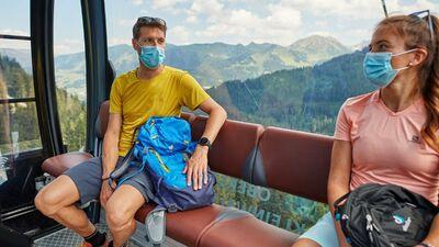 Bergbahnen in Oberstdorf dürfen endlich öffnen