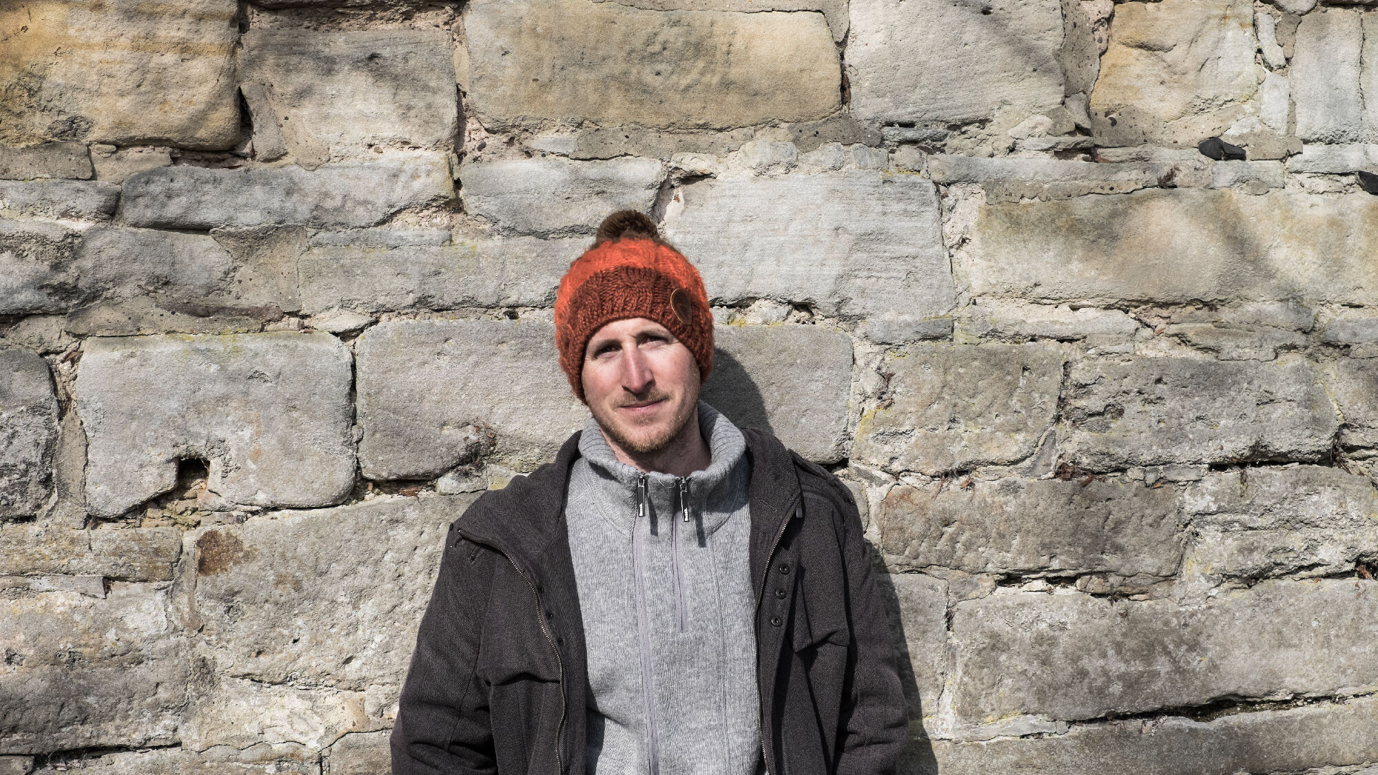 Alpen-Guide-Redakteur Sebastian Lindemeyer