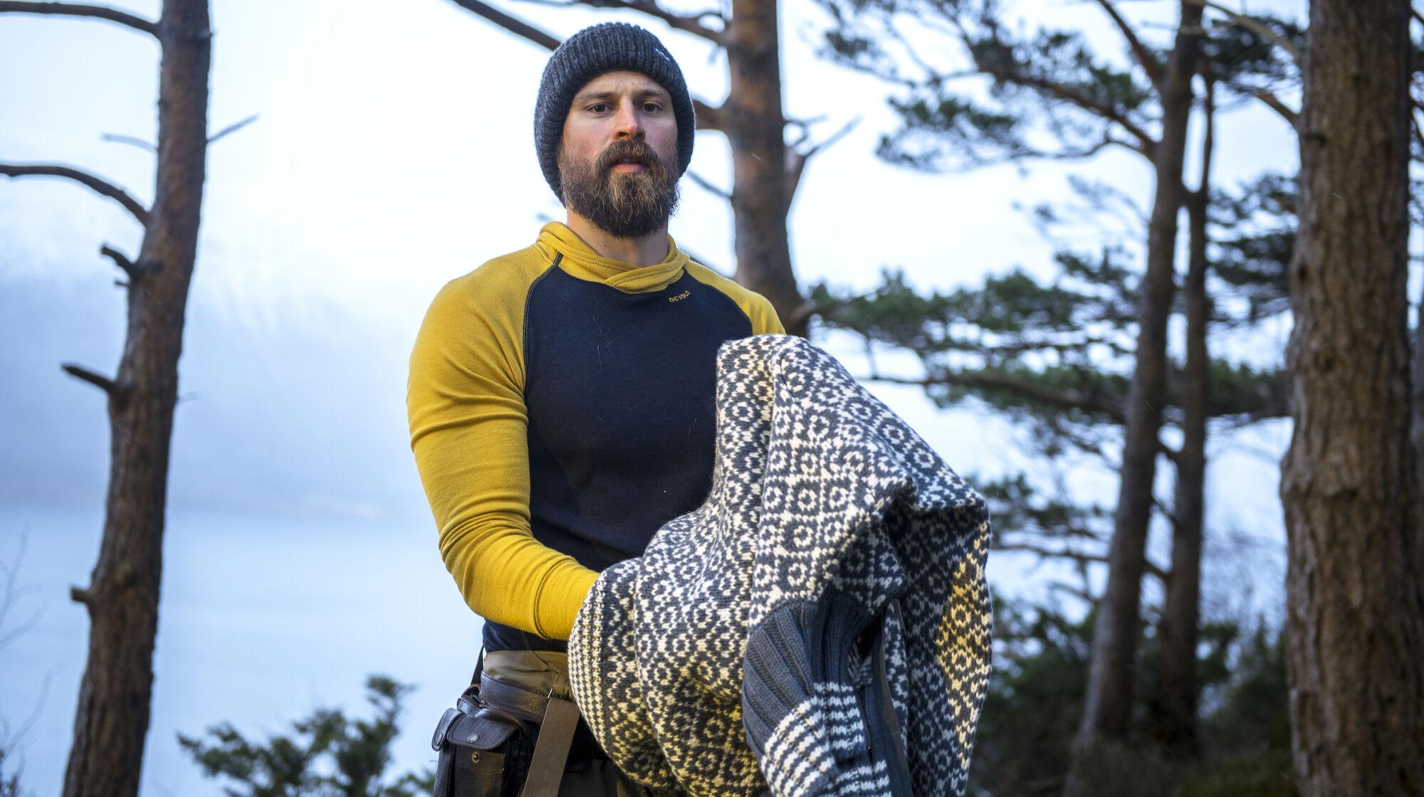Kollektion Expedition von DEVOLD of Norway