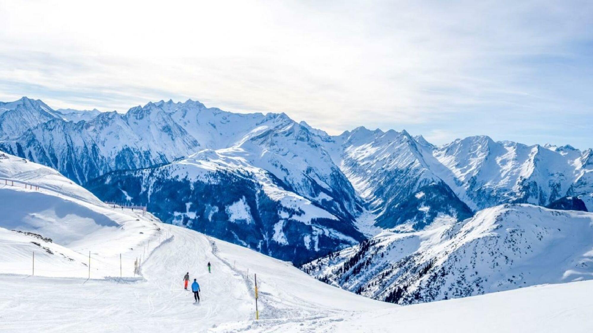 Umweltschutz und Nachhaltigkeit muss auch in Skigebieten thematisiert werden.