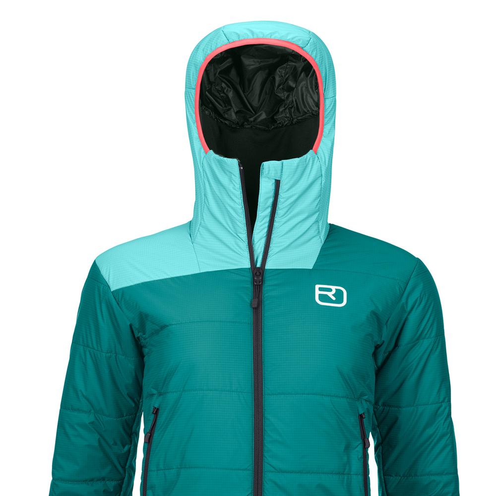 Zinal Jacket von Ortovox
