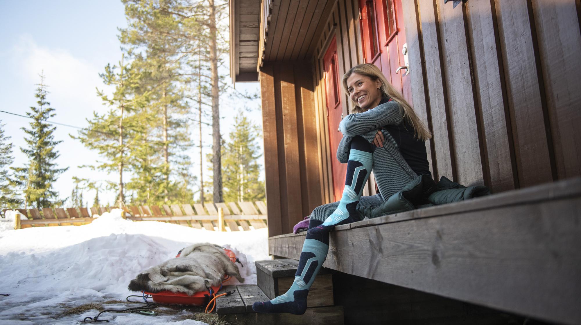 Warm eingepackt mit DEVOLD of Norway