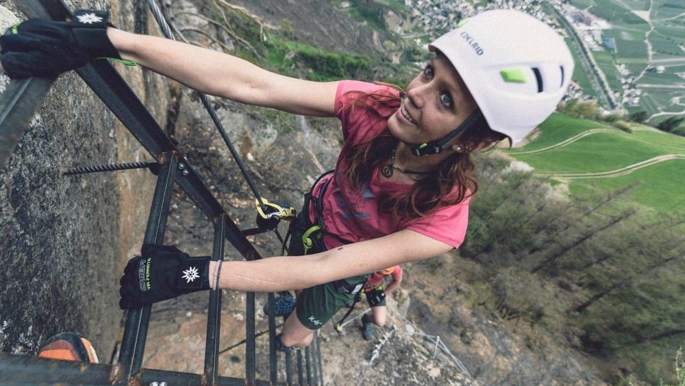 Klettersteiggehen sollten Bergsportler nicht unterschätzen
