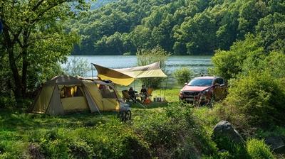 Corona-Trend: Camping – individuell und naturnah Reisen