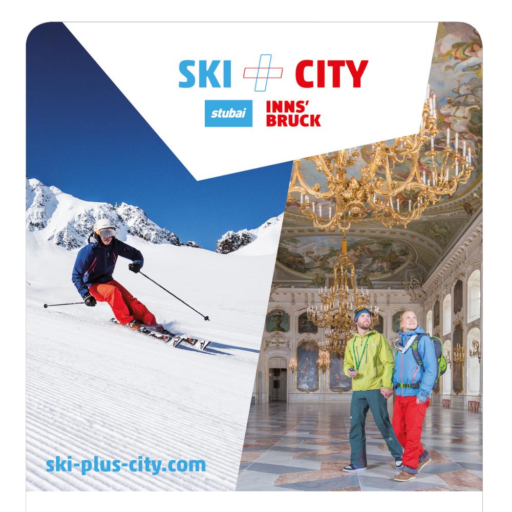 SKI plus CITY Pass