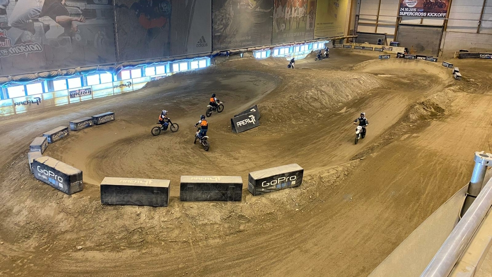 E-Motocross