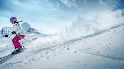 Grande-Motte-Gletscher