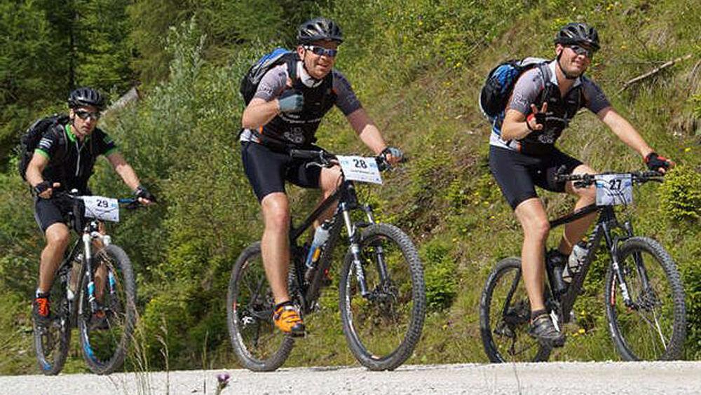 TransTirol Bike Rallye