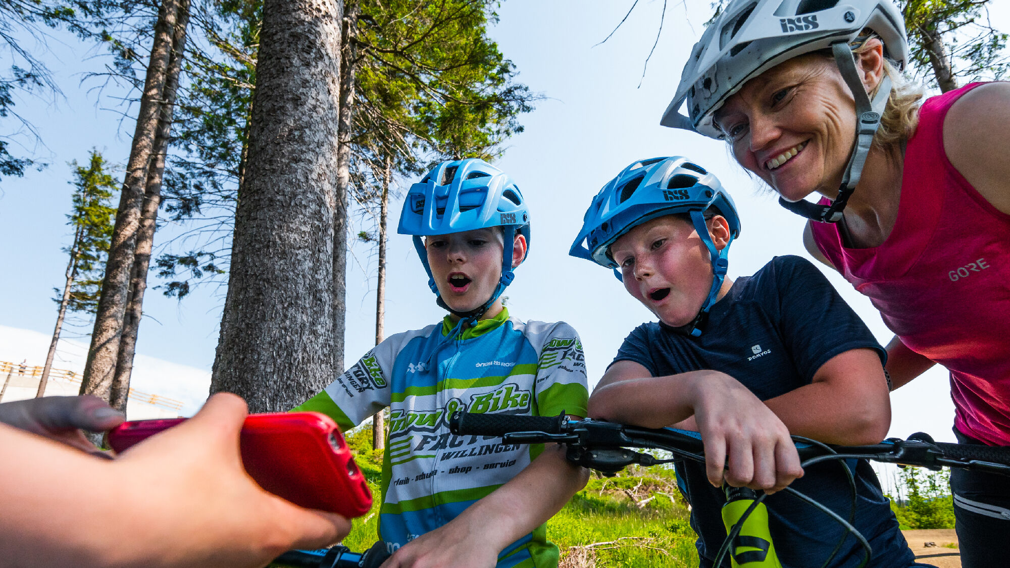 Kids Trails in Willingen