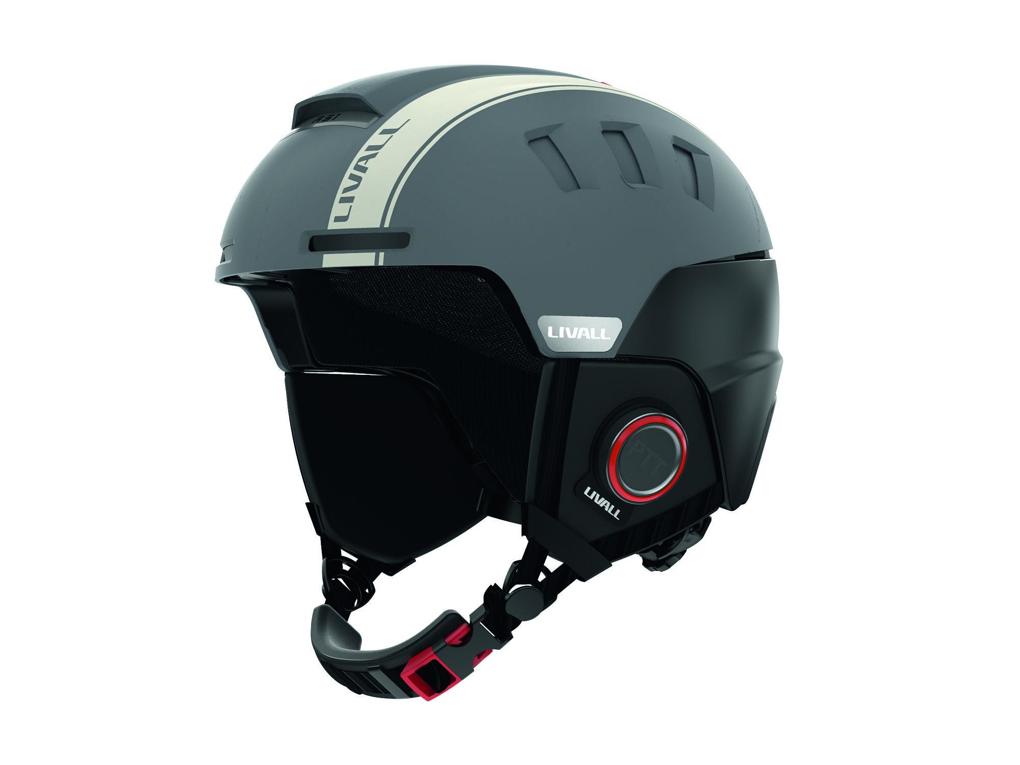 Der LIVALL RS1 Helm