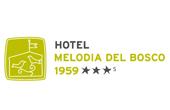 Logo Hotel Melodia del Bosco