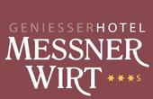 Logo Genießerhotel Messnerwirt