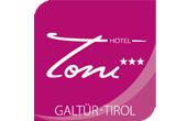 Logo Hotel Toni
