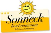 Logo Hotel Sonneck
