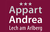Logo Appart Andrea