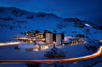 Hotel Zürserhof Ski & Spa Resort