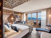 Luxury Chalet Suiten