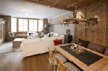 Suite im arlberg1800 RESORT