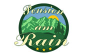 Logo Pension am Rain