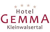 Logo Hotel Gemma - Erwachsenenhotel