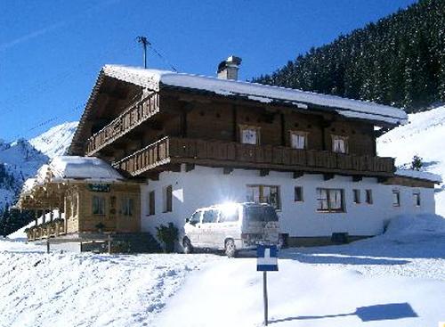 Berggasthof Geislerhof
