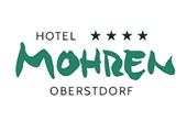 Logo Hotel Mohren