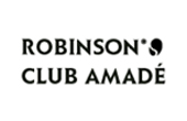 Logo ROBINSON Club Amadé