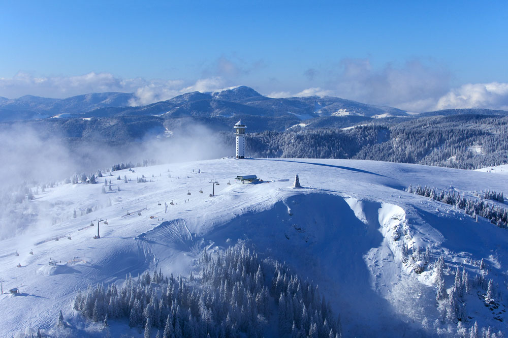 Feldberg Webcam