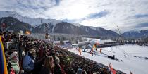 Biathlon Antholzertal Anterselva © TVB Kronplatz