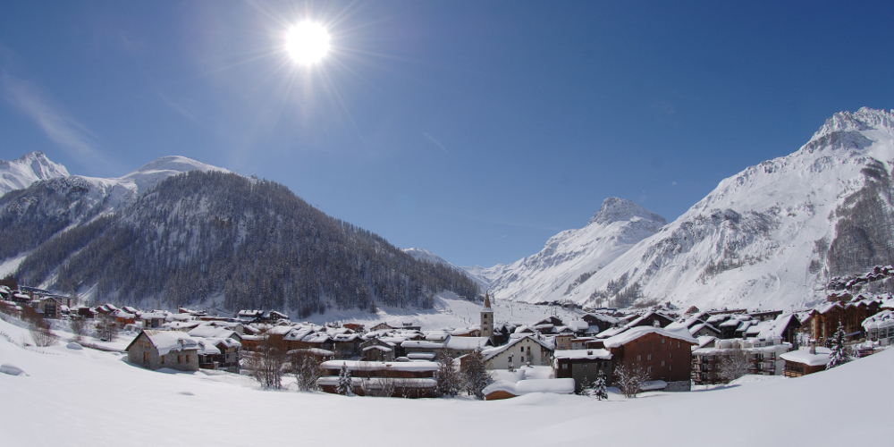 Webcams val d 39 is re webcam val d 39 is re - Office du tourisme val d isere ...