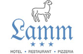 Logo Hotel Lamm