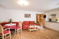 Appartement im Gasthof Wieseneck in Flachau