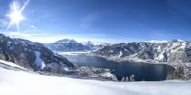 Zell am See-Kaprun im Winter © Faistauer Photography