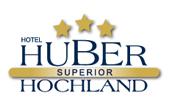 Logo Hotel Pension Huber Hochland