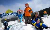Club Alpin Kinderland © Tourismusverband Tannheimer Tal